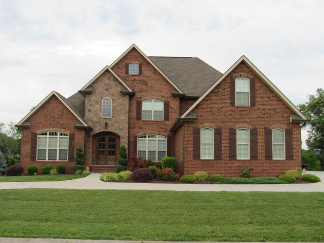 3826 Andrew Boyd Drive, Maryville, TN 37804