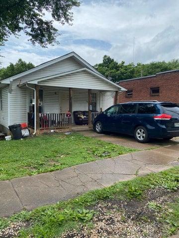 2817 Johnston St, Knoxville, TN 37921