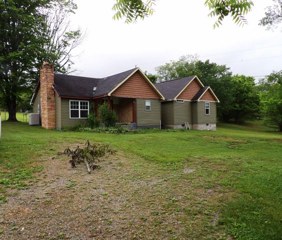 303 Old Highway 68, Grandview, TN 37337