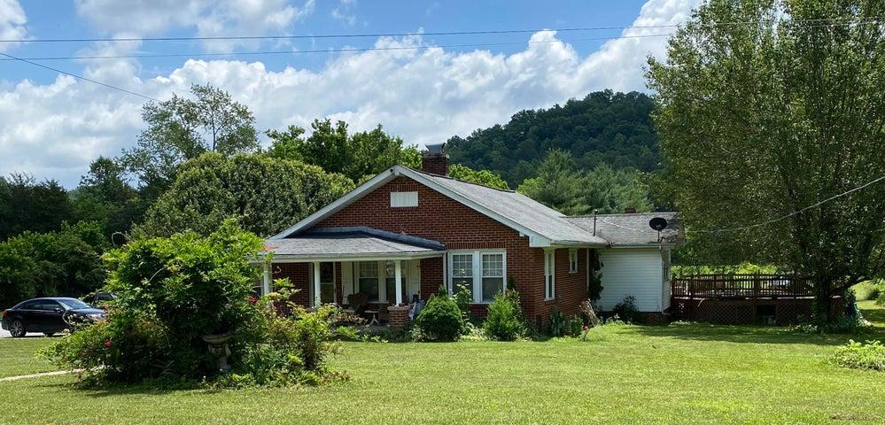 2069 Lone Mountain Rd, Tazewell, TN 37879