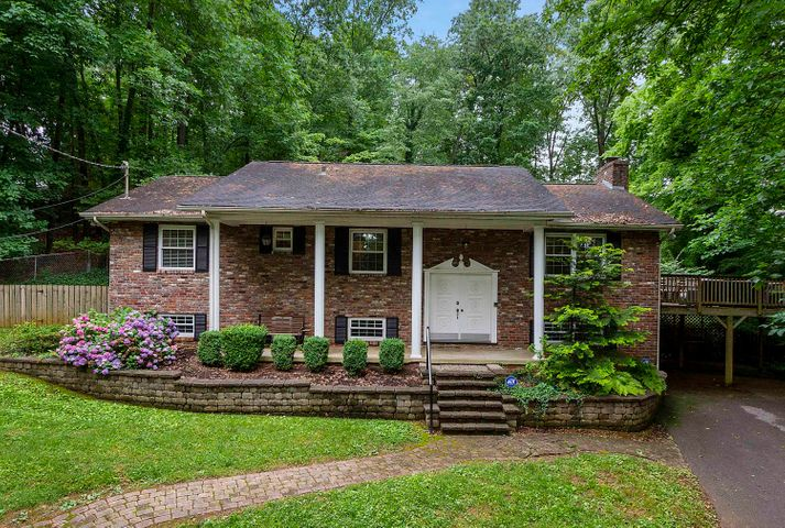1427 Whitower Drive, Knoxville, TN 37919