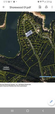 Lot 39 Shorewood Lane, Caryville, TN 37714