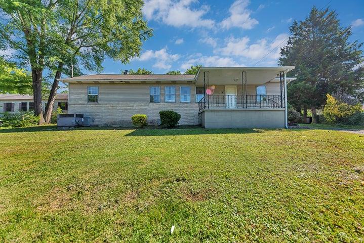 218 Illinois Ave, Oak Ridge, TN 37830
