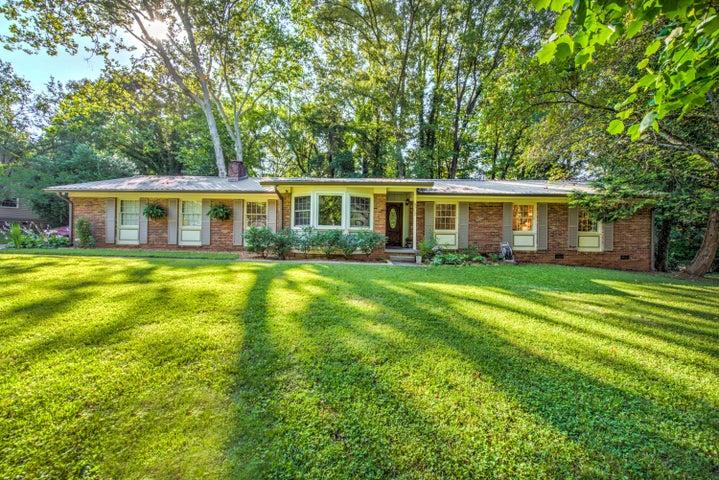 8312 Landmark Drive, Knoxville, TN 37923