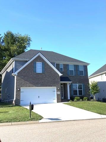 1440 Mossy Rock Lane, Knoxville, TN 37922
