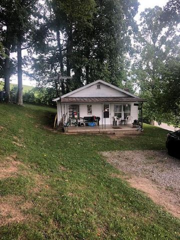 3073 Cave Springs Rd, Tazewell, TN 37879