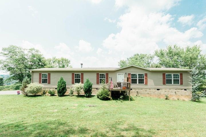 1306 Nell St, Tazewell, TN 37879