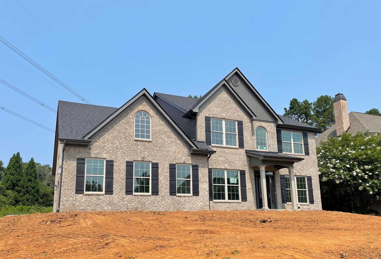 1653 Botsford Drive, Knoxville, TN 37922