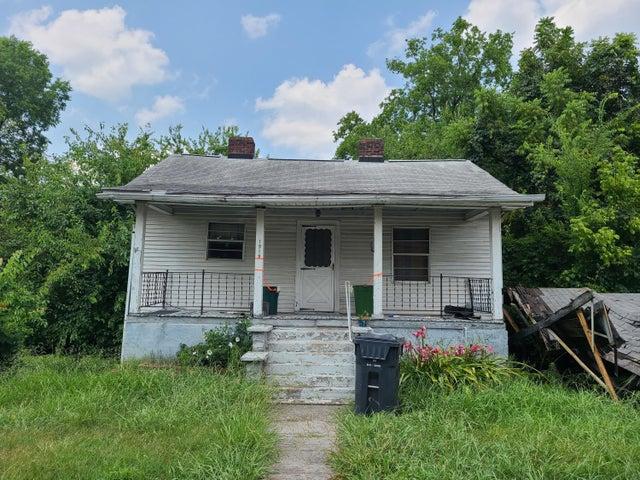 1919 Mitchell St, Knoxville, TN 37917