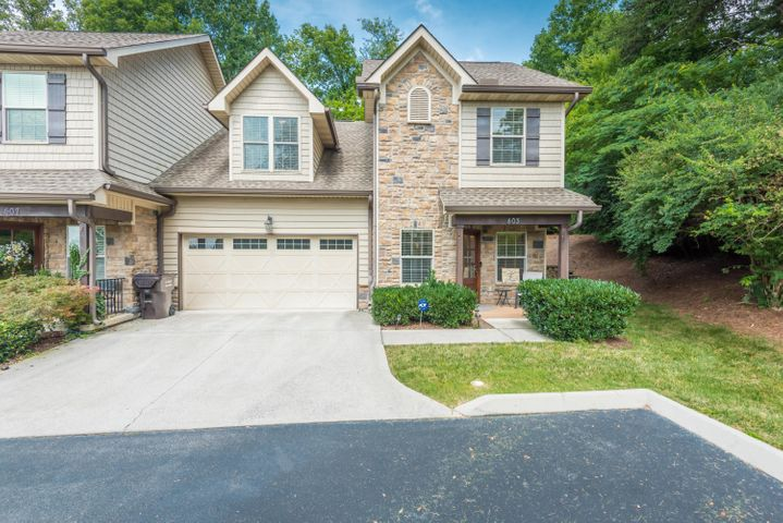 403 Cannon Point Way, Knoxville, TN 37922