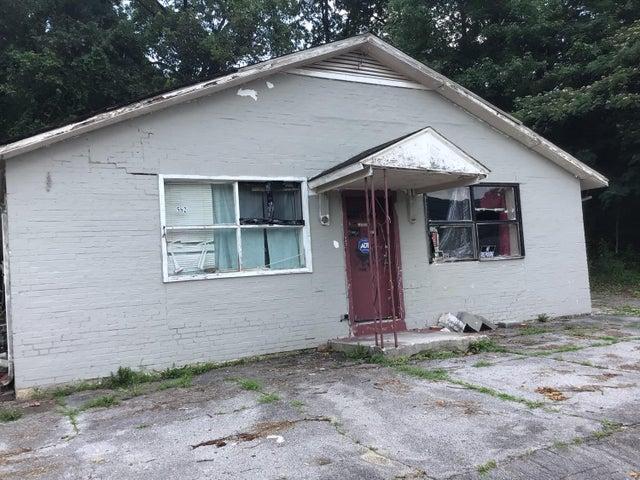 562 S Kingston Ave, Rockwood, TN 37854