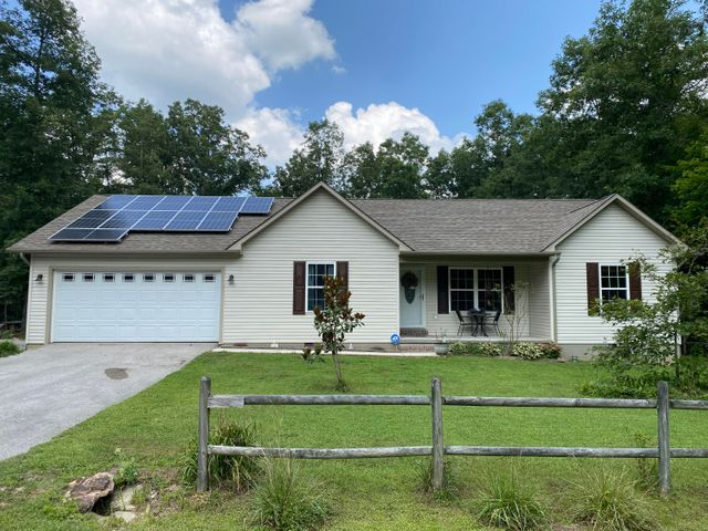 8175 Chief Red Cloud Drive, Crossville, TN 38572