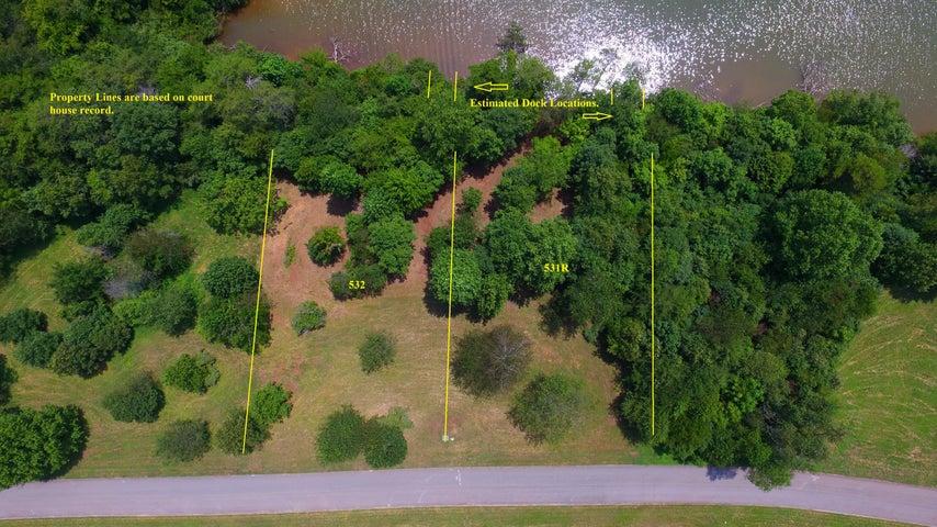 450 Marsh Hawk Drive, Vonore, TN 37885