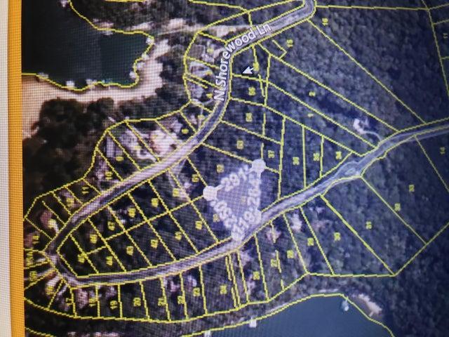 Lot 38 Shorewood Lane, Caryville, TN 37714