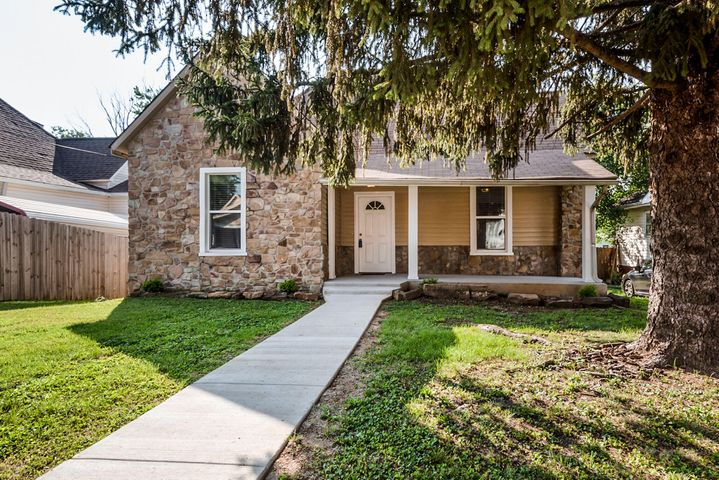 408 East Burwell Ave, Knoxville, TN 37917