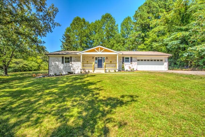128 Providence Rd, Oak Ridge, TN 37830