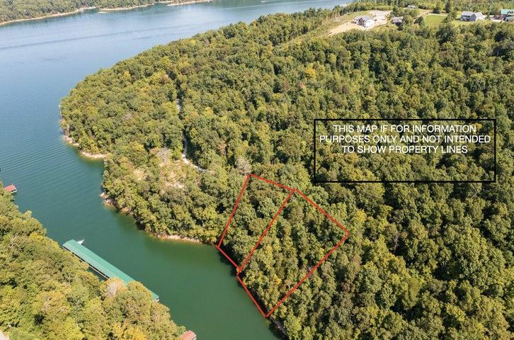 River Ridge Rd, Maynardville, TN 37807