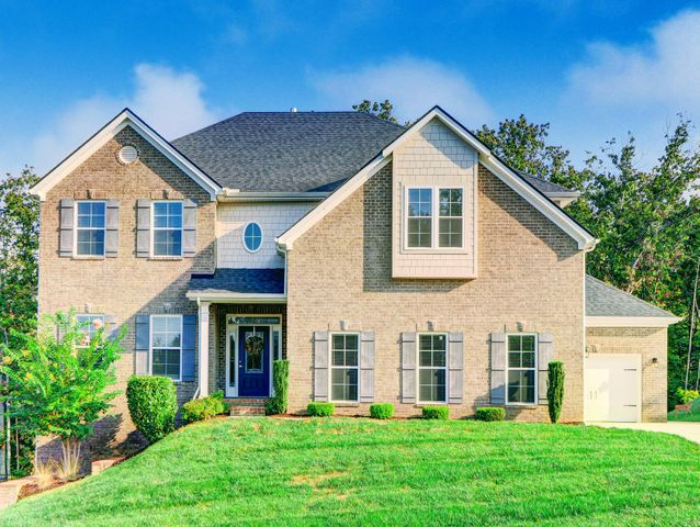 2132 Mystic Ridge Rd, Knoxville, TN 37922