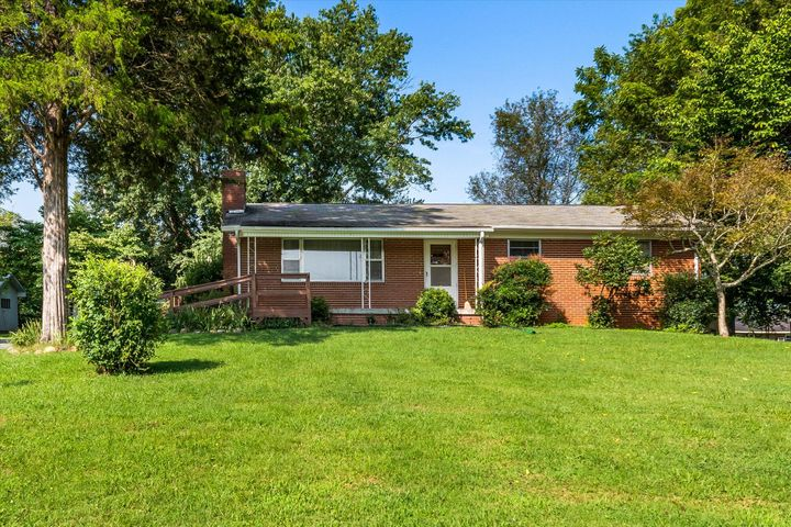 126 Myers Rd, Townsend, TN 37882