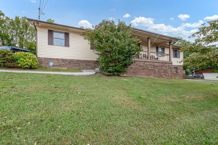 236 White Pine Lane, Rockford, TN 37853