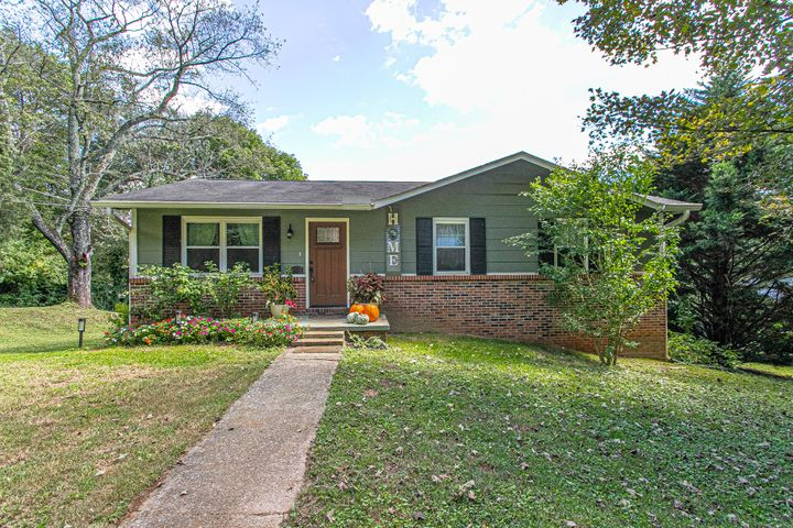 6110 Walnut Valley Drive, Knoxville, TN 37919