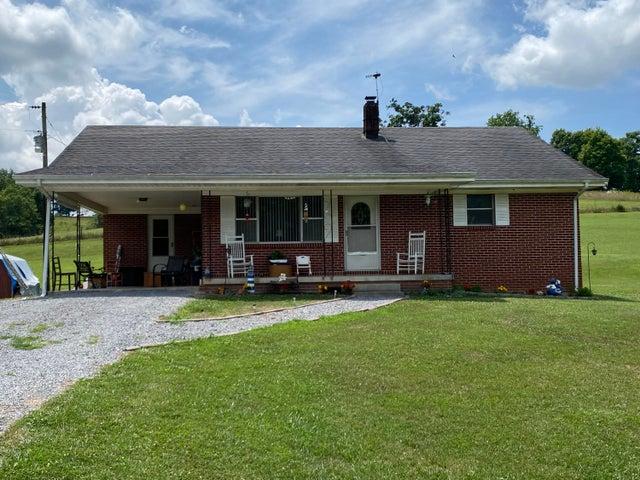 156 Botoners Drive, Rose Hill, VA 24281