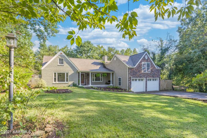 116 Royal Heights Drive, Knoxville, TN 37920