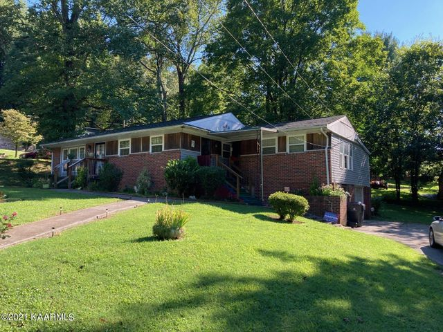 415 Michael St, Knoxville, TN 37914