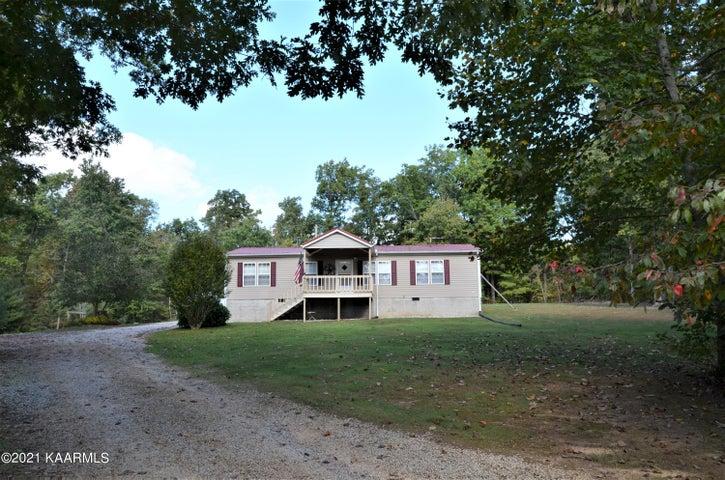 168 Wallop Drive, Crossville, TN 38571