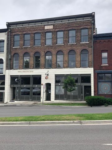 Keller Building