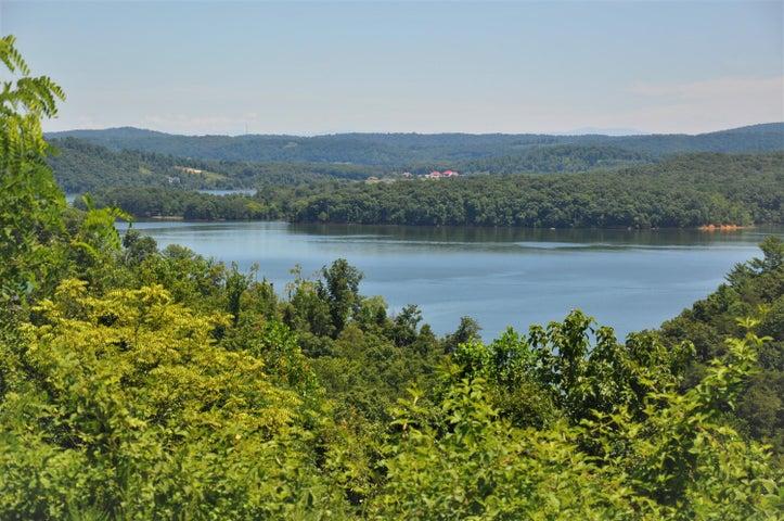 Lake Views w Several Building Sites