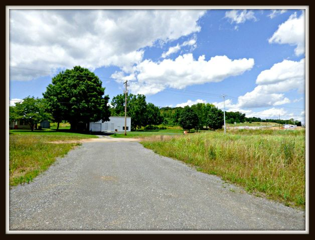 2.4 Acres, partially in City of White Pine. Use to be determined by Zoning officials as per buyer's intent with a site plan and necessary filing application with applicable authorities.