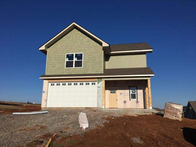THIS HIGH QUALITY NEW CONSTRUCTION HOME IS WAITING FOR ITS NEW OWNER.  CONSTRUCTION IS NEAR COMPLETE AND WILL BE READY AS YOUR READY TO CLOSE. COME TAKE A LOOK TODAY