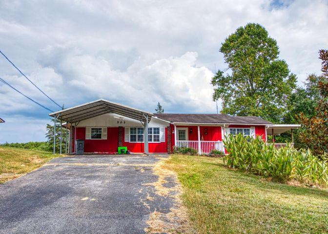 Need lots of room and a great location? Over 2600 sf of space, large rooms and plenty of storage inside and out. Currently, this two-bedroom can be made back to a three-bedroom easily. Great flip home, or is move-in ready. Fenced yard and shed.