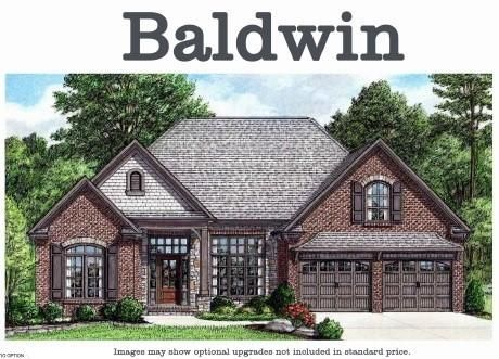 Baldwin verbiage