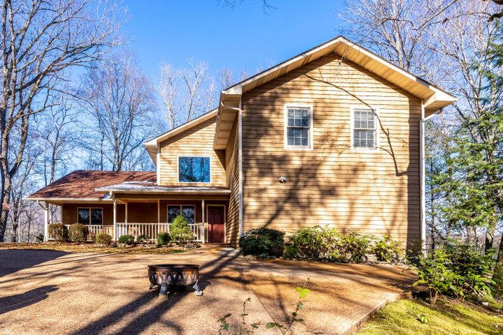2047 Dogwood Trail, Walland, TN.