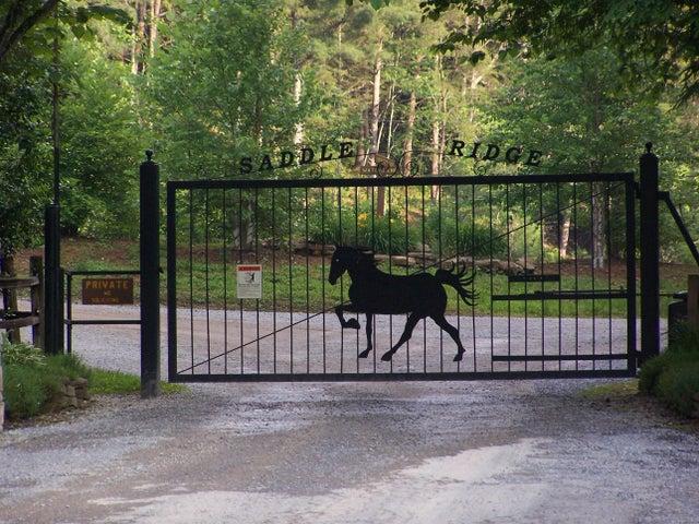 Saddle Ridge Gate