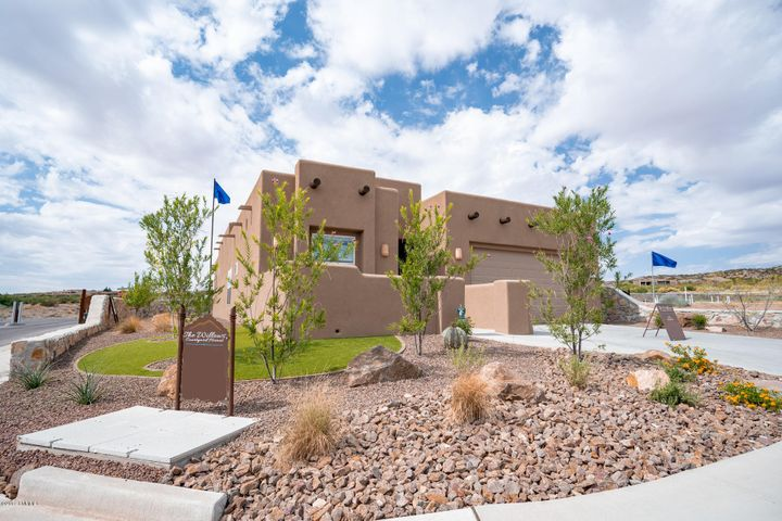8133 Willow Bloom Circle, Las Cruces, NM 88007