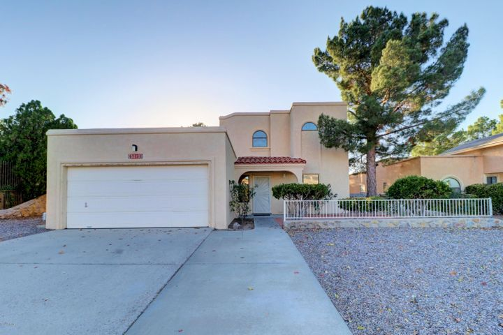 5013 Shadow Mountain Road, Las Cruces, NM 88011
