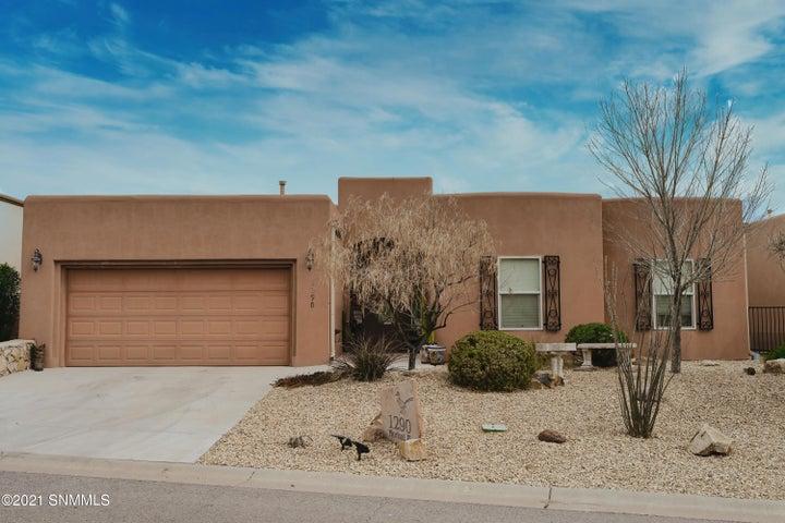 1290 Morisat Place, Las Cruces, NM 88007