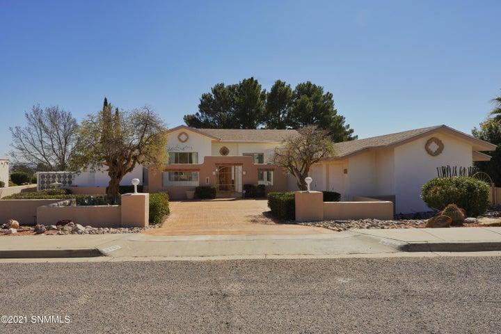 6755 Cordova Circle, Las Cruces, NM 88007