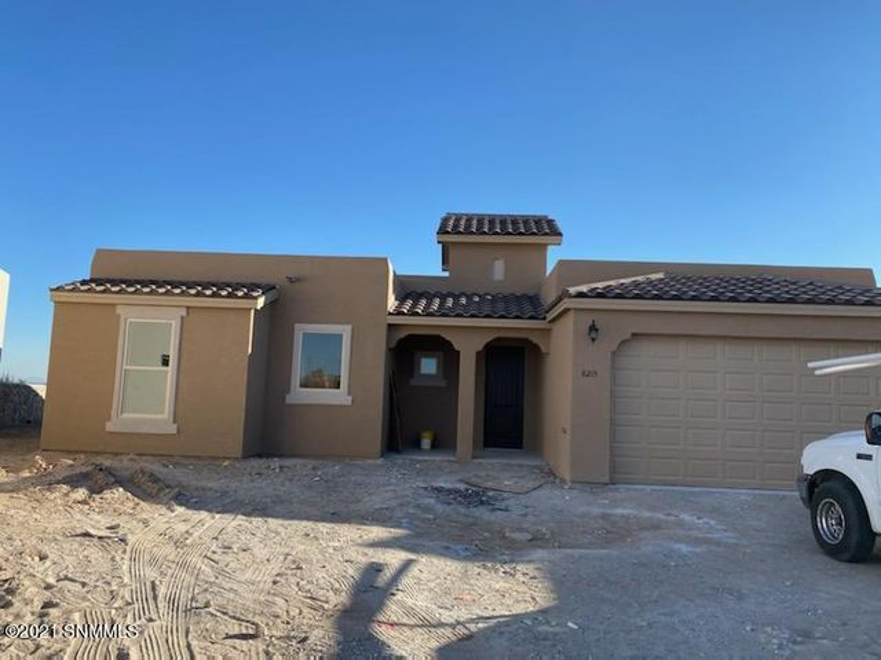 8215 Degas Drive Drive, Las Cruces, NM 88007