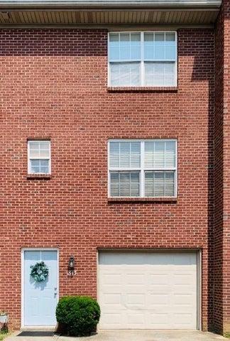 1813 Ellison Place, Lexington, KY 40505