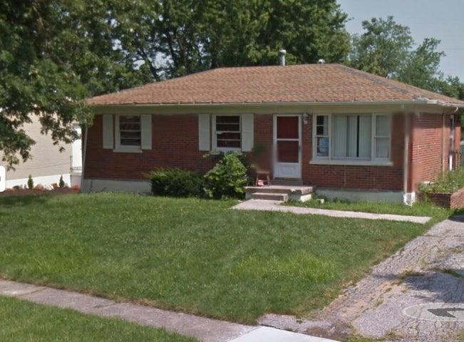 643 Charlbury Road, Lexington, KY 40505
