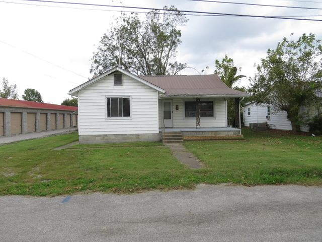 106 Second Street, Barbourville, KY 40906