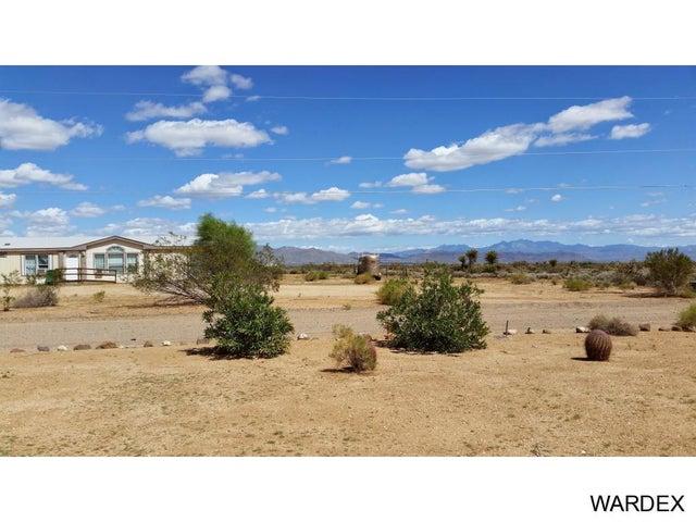 4455 N Concho Rd Golden Valley AZ 86413 MLS 893975