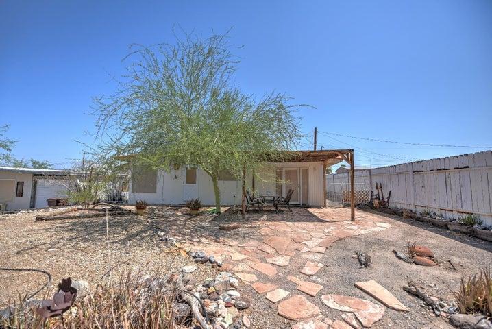 313 S Laguna Ave, Parker, AZ 85344