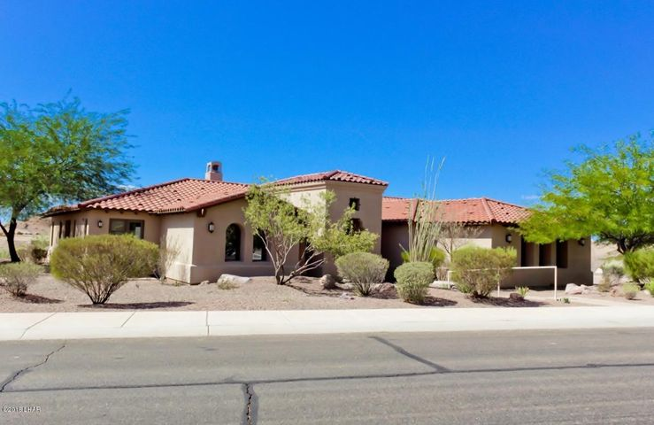 7080 Avienda Tierra Vista, Lake Havasu City, AZ 86406