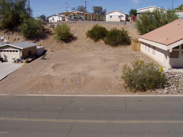 31996 Rio Vista Rd, Parker, AZ 85344