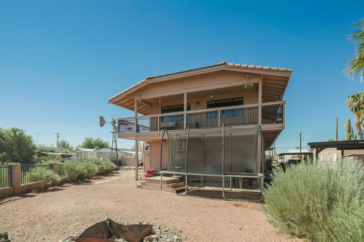 31693 Crows Nest Dr, Parker, AZ 85344